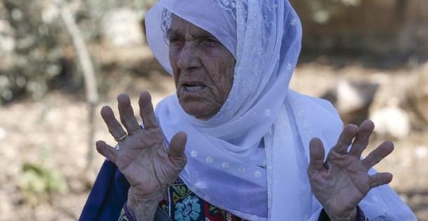 İsrail, ABD'li vekil Tlaib'in ailesini ziyaret etmesine izin verdi