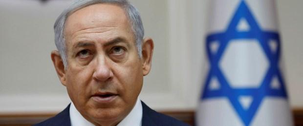 israil netanyahu