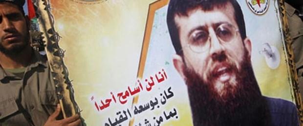 İsrail cezaevinde ölüm eşiğinde