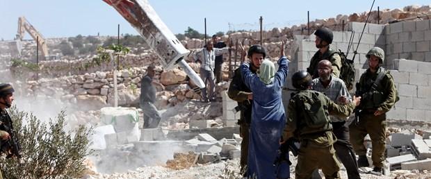 israil filistin ev yıkma230216.jpg