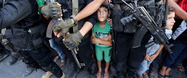 İsrail geri adım atmadı Filistinliler quot Öfke Günü quot ilan