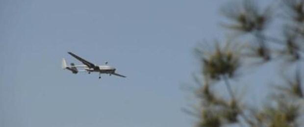 İsrail Heron'ları ay başında teslim ediyor