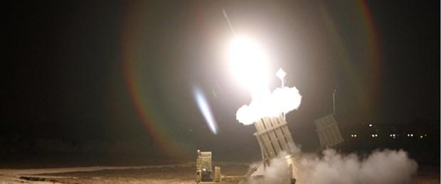 'İsrail İran provası yaptı'
