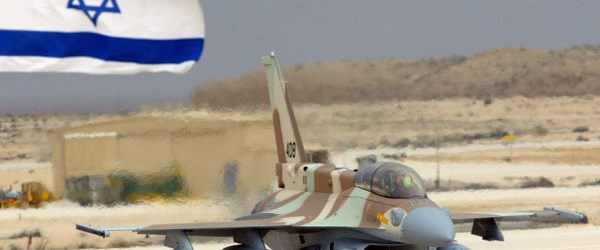 'İsrail İran'a saldırırsa, destekleriz'