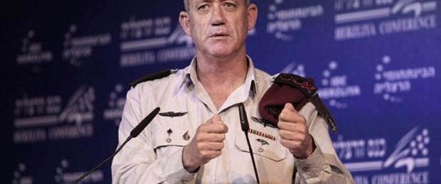 İsrail: İran'ı vurmaya hazırız