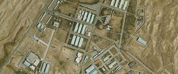 'İsrail İran'ın nükleer tesislerini yok etti'