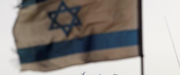 İsrail 'Mavi Marmara'yı bırakıyor