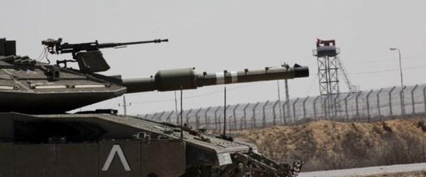 İsrail-Mısır sınırında çatışma: 4 ölü