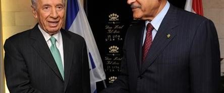 İsrail Mübarek'in halefini belirlemiş