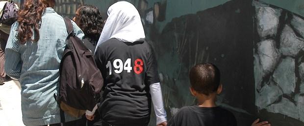 İsrail 'Nakba'yı yasaklıyor