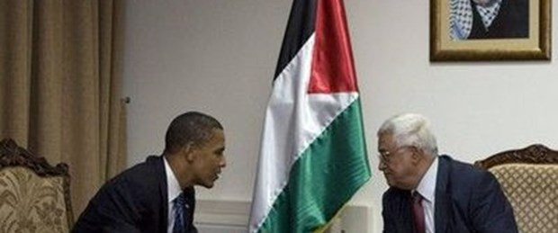 İsrail: Obama yönetimi Filistin'e daha yakın