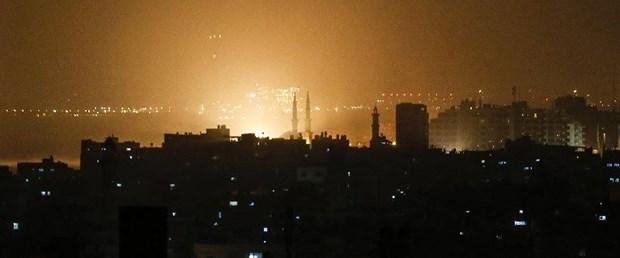 israil gazze hamas saldırı150319.jpg