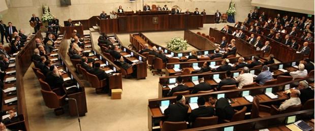 İsrail parlamentosu sözde soykırımı görüşecek