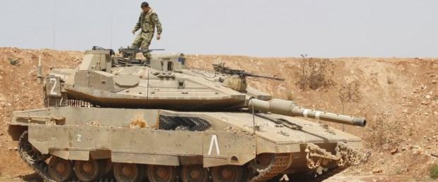israil tank gazze110919.jpg