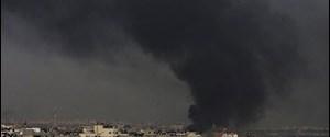İsrail yine BM okulunu vurdu: 2 ölü