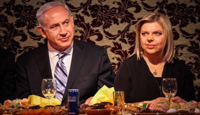 İsrail Başbakanı Netanyahu'nun eşi Sara Netanyahu, boş şişeleri kendi adına süpermarkete göndererek buradan gelir elde etmekle suçlanıyor.