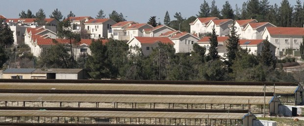 israil batı şeria yeni yerleşim birimi310317.jpg