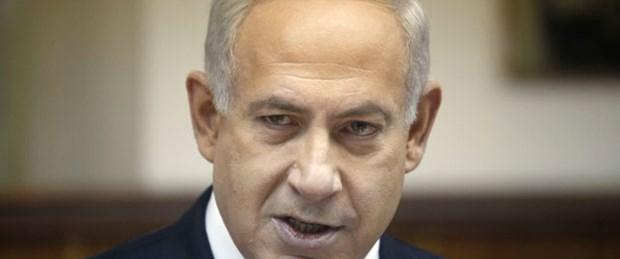 İsrail'den BM kararına ret