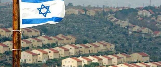 İsrail'den Filistin'e misilleme
