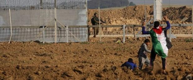 gazze sınır israil250319.jpg