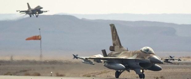 israil gazze hava saldırısı091217.jpg