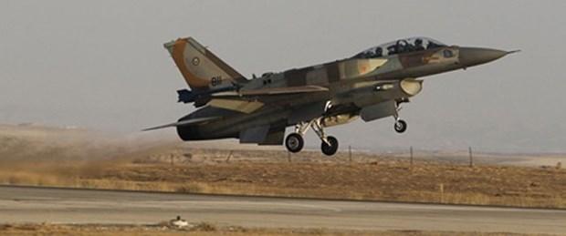 İsrail'e 'Azerbaycan' hava üssü