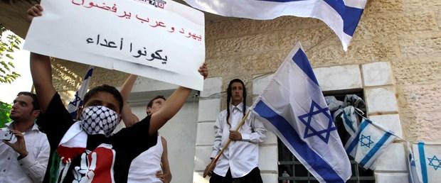 'İsrail'i boykot etmek yasak'