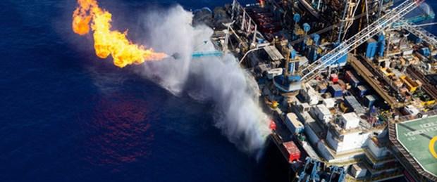 İsrail'in doğalgazı Türkiye'ye geliyor