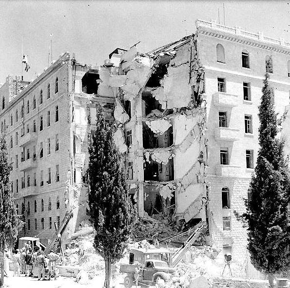 İsrail'in katliam tarihi