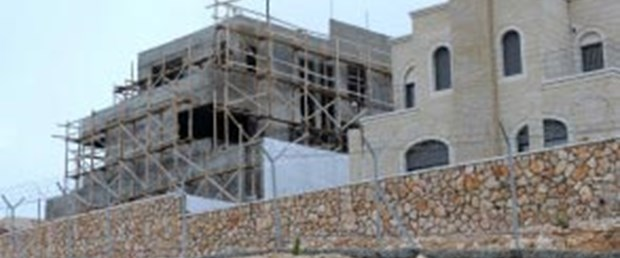 İsrail'in yerleşim kararı Batı'yı kızdırdı