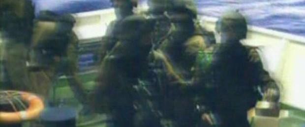 İsrailli askerlerin ifadesi olmadan soruşturun!