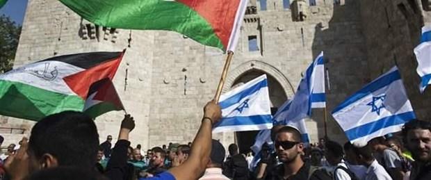 israil filistin barış görüşme090218.jpg