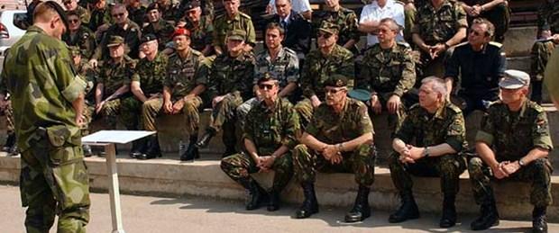İsveç, Mali'ye asker gönderiyor