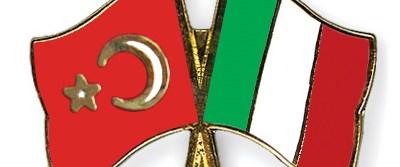 İtalya birliğini İstanbul'da kutluyor