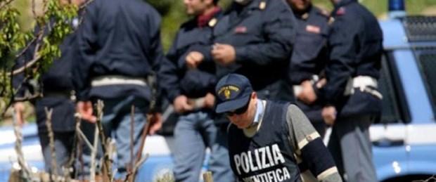 İtalya'da 9 Türk'e Hizbullah gözaltısı