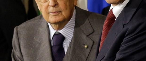 İtalya'da hükümet kuruldu