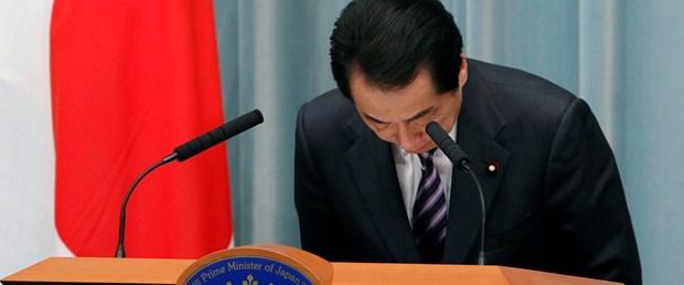 Japonya Başbakanı'ndan nükleer özür