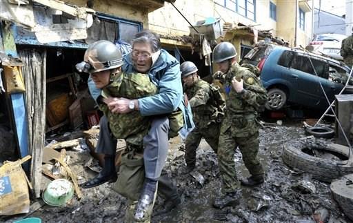 Japonya depremin yaralarını sarabilecek mi?