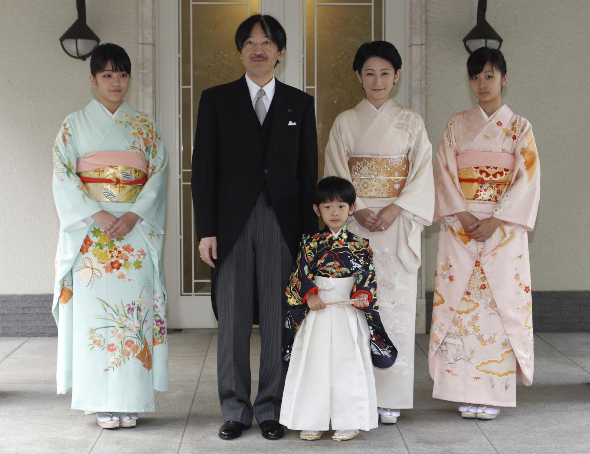 Japonya Prensesi, aşkı için unvanından vazgeçti: Çok mutluyum