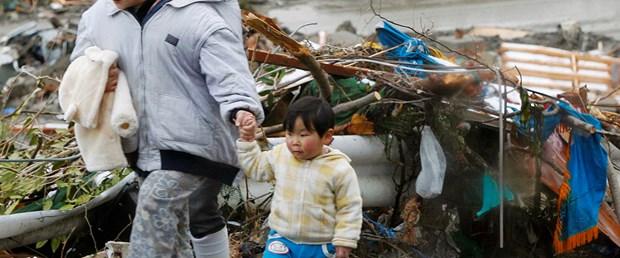 Japonya'da ölü sayısı 5 bini aştı