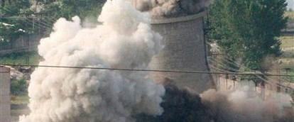 K. Kore nükleer deneme yaptı, dünya karıştı