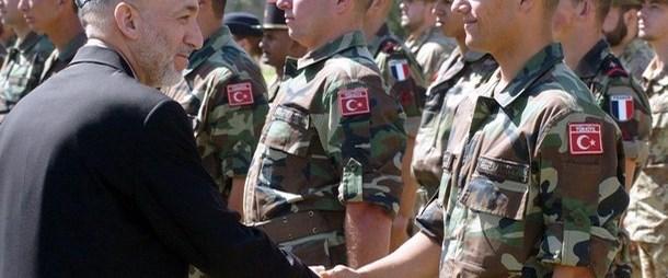 Kabil bir yıl daha Türk askerine teslim