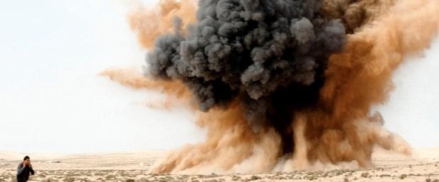 Kaddafi yeniden saldırıyor