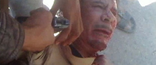 Kaddafi'nin ailesi NATO'dan davacı oluyor