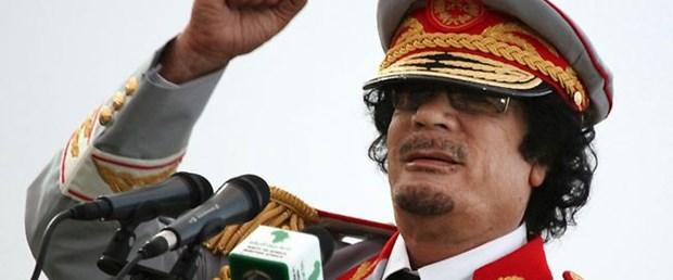 Kaddafi'nin direnişi NATO'yu şaşırttı