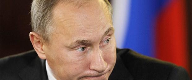 Kaddafi'nin görüntüleri Putin'i iğrendirdi
