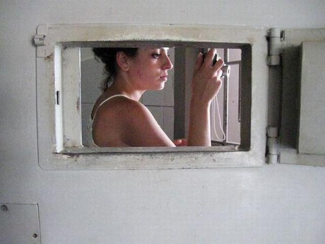 Kadın mahkumların gözünden