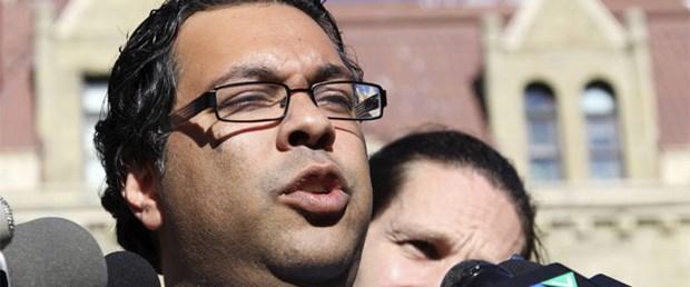 Kanada'da bir ilk: Müslüman belediye başkanı