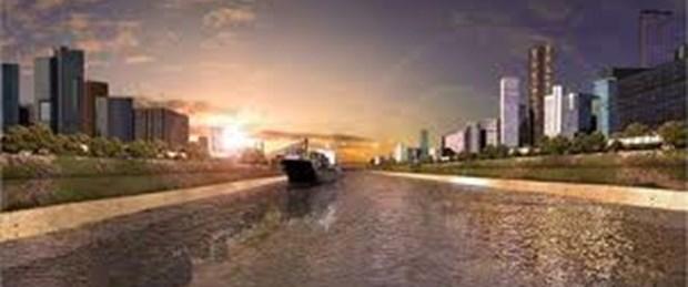 Kanal İstanbul dünya basınında