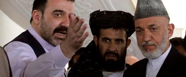 Karzai'nin kardeşi öldürüldü